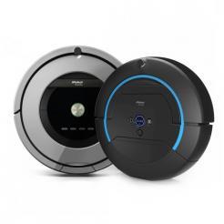 iRobot Roomba 886 + Scooba 450