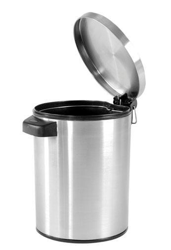 Bezdotykový koš Helpmation MINI 5 litrů (DZT 5-1)