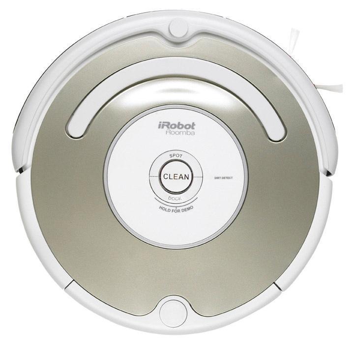 Robotický vysavač iRobot Roomba 531