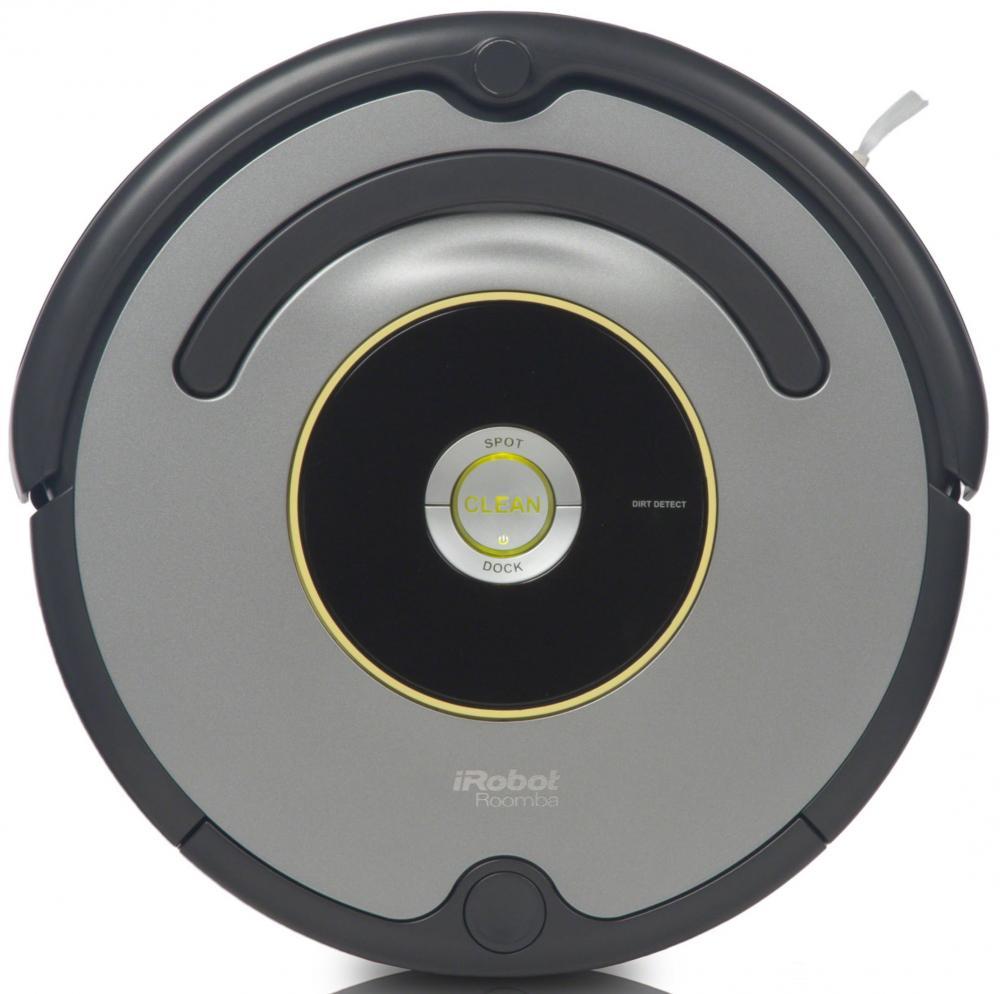 Robotický vysavač iRobot Roomba 630