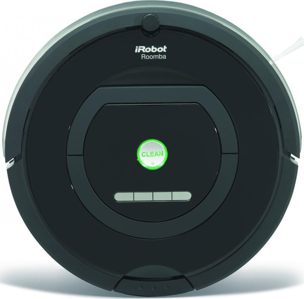 Robotický vysavač iRobot Roomba 770