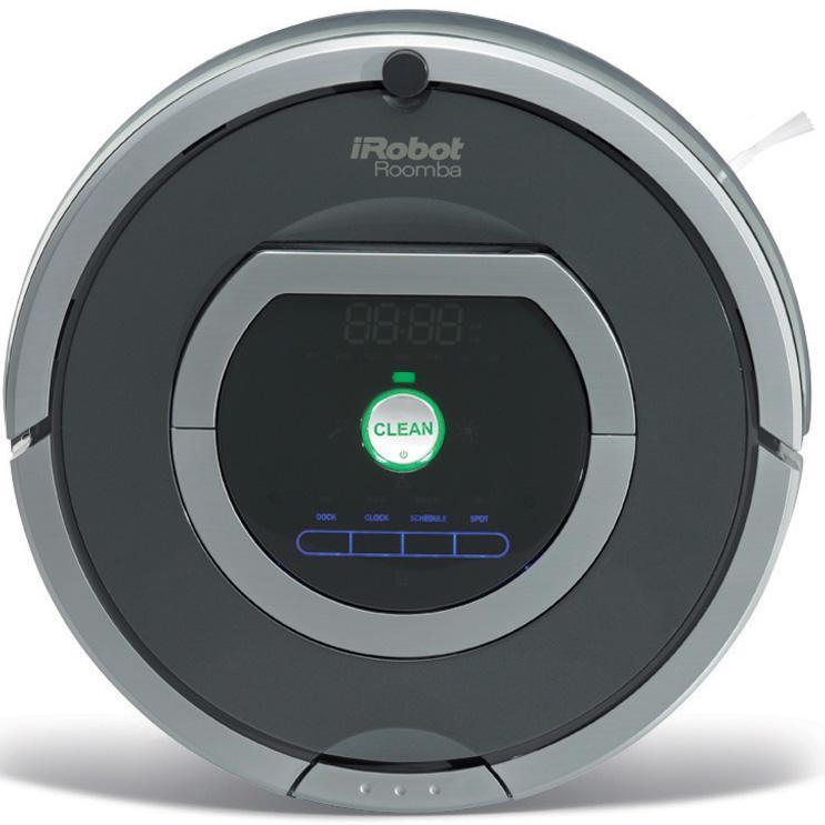 Robotický vysavač iRobot Roomba 780