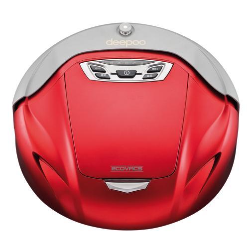 Robotický vysavač Ecovacs D54