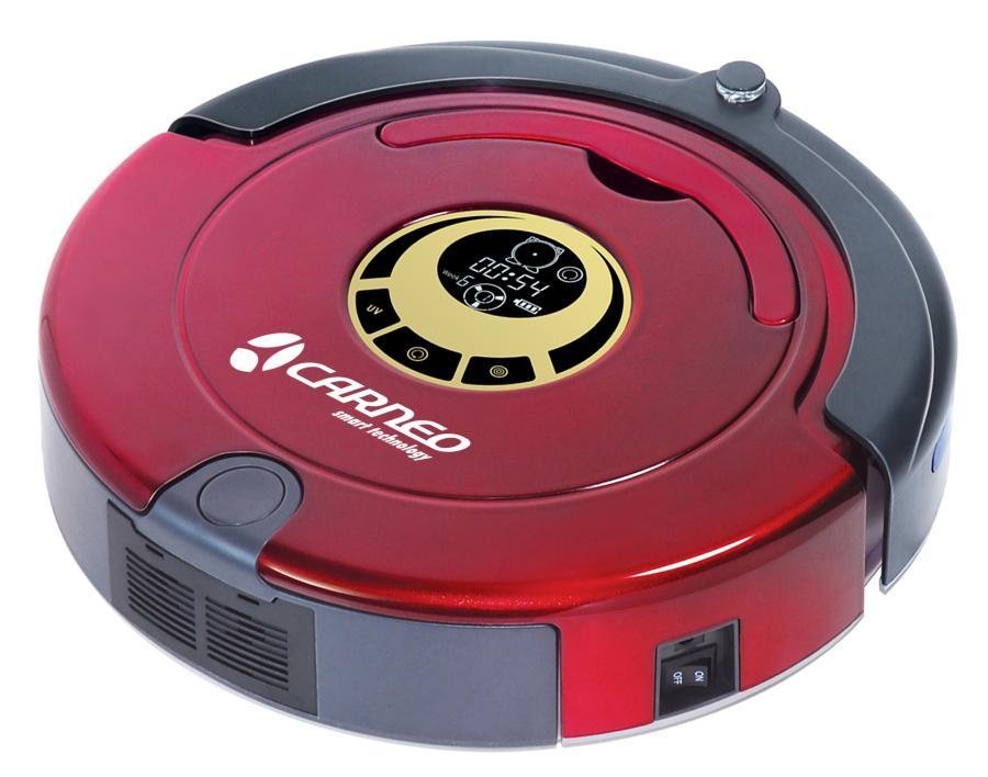 Robotický vysavač Carneo Smart Cleaner 610