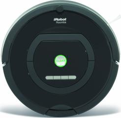 iRobot Roomba 770 - Použitý