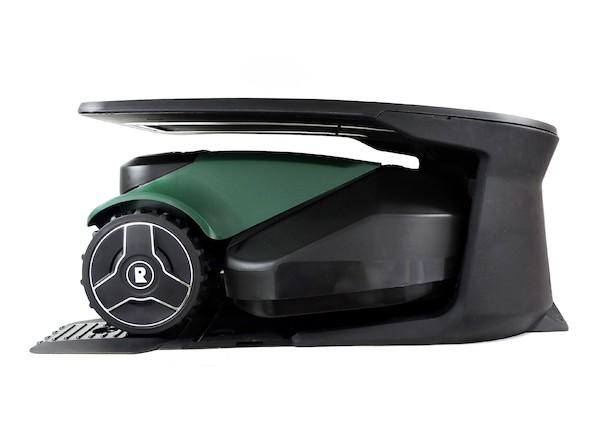 Domeček Robomow RS