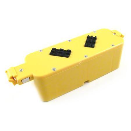 Baterie pro Goddess CL490