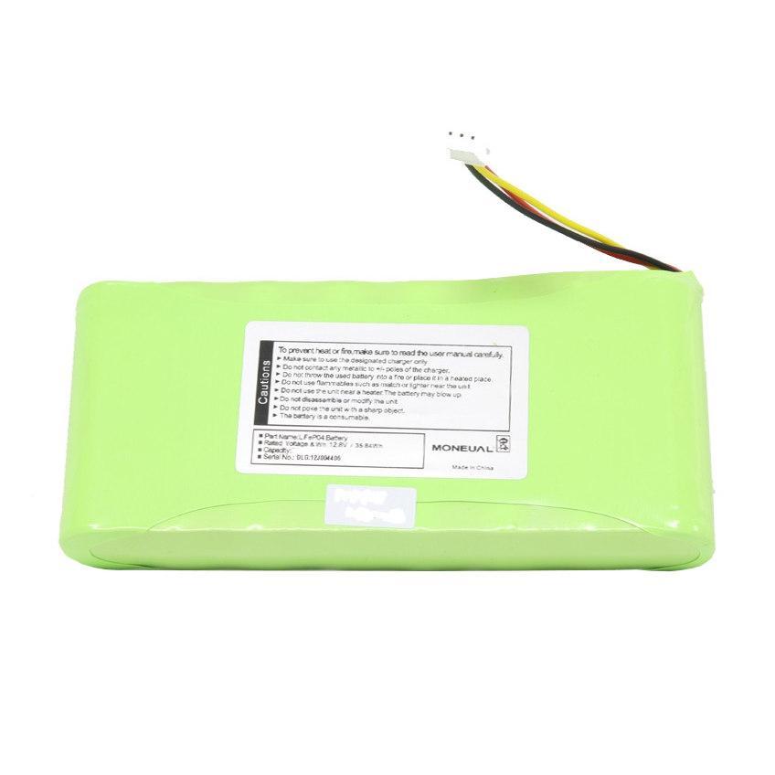 Náhradní baterie Moneual 2800 mAh