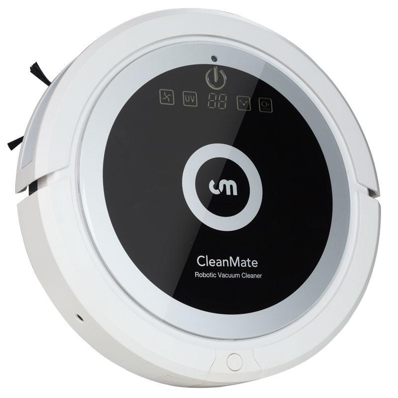 Robotický vysavač CleanMate QQ-6 - Zánovní