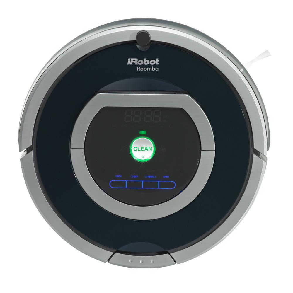 Robotický vysavač iRobot Roomba 786