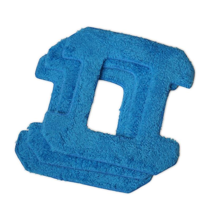 Sada utěrek pro Hobot 268/288 - modré