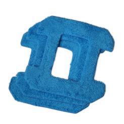 Sada utěrek pro Hobot 268 - modré