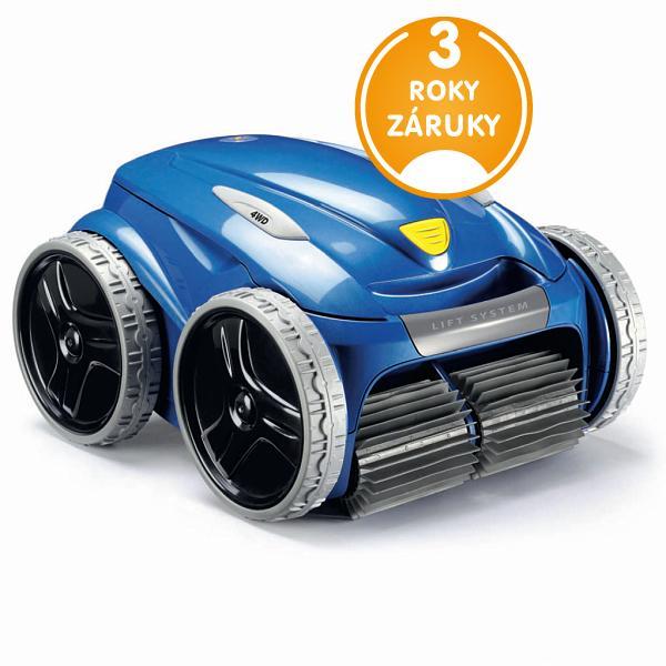 Bazénový vysavač Zodiac VORTEX RV5400 (3 4WD)