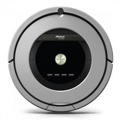 Robotický vysavač iRobot Roomba 886 PLUS