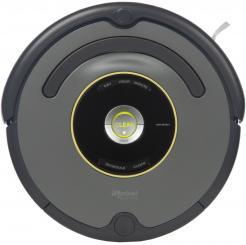 iRobot Roomba 651 - Zánovní