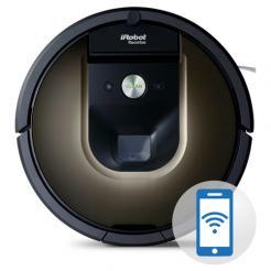 iRobot Roomba 980 - Použitý