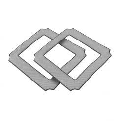 Stírací textilie pro Winbot W850 - 2ks