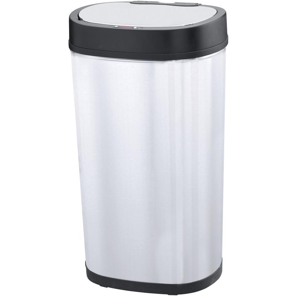 Bezdotykový koš Helpmation DELUXE 50 litrů (GYT50-5)