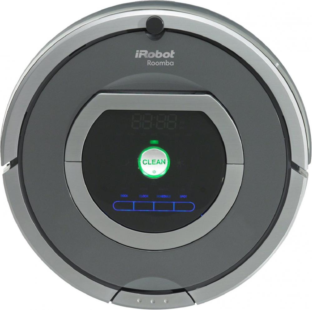 Robotický vysavač iRobot Roomba 782 PLUS