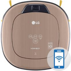 LG Hom-Bot VR9627PG - Pouze rozbaleno