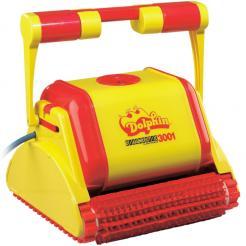 Dolphin 3001 - Automatický bazénový vysavač