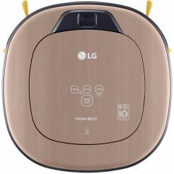 Robotický vysavač LG Hom-Bot VSR86040PG