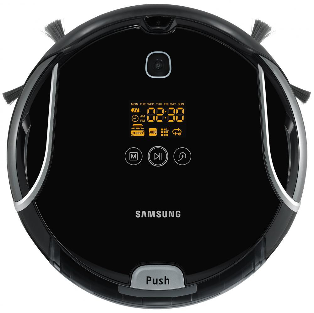 Robotický vysavač Samsung NaviBot SR 8980