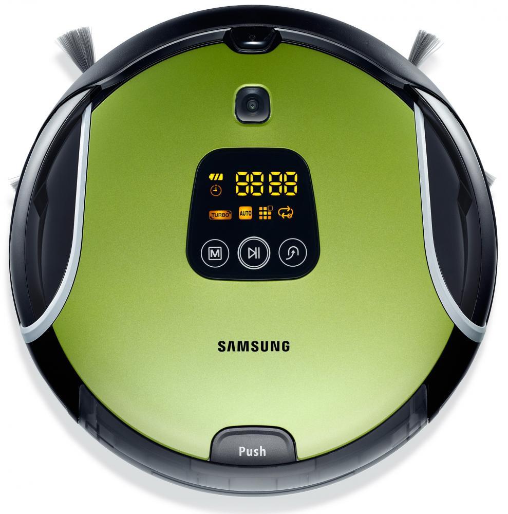 Robotický vysavač Samsung NaviBot SR 8930