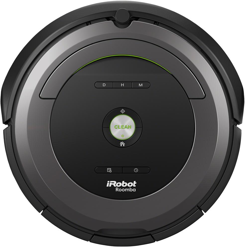 Robotický vysavač iRobot Roomba 681