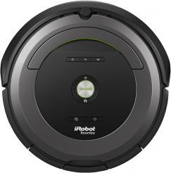iRobot Roomba 681 - Zánovní