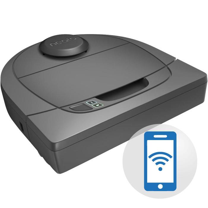 Robotický vysavač Neato Botvac D3 Connected WiFi