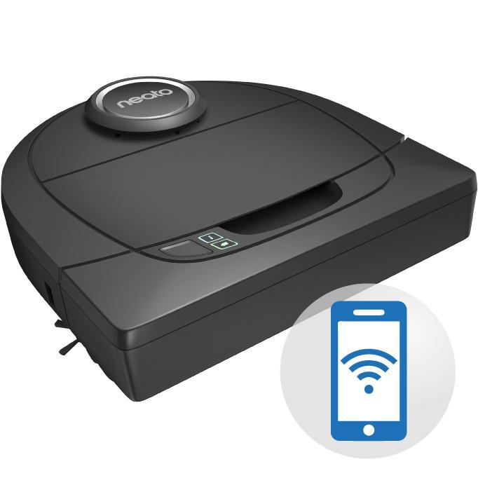 Robotický vysavač Neato Botvac D5 Connected WiFi