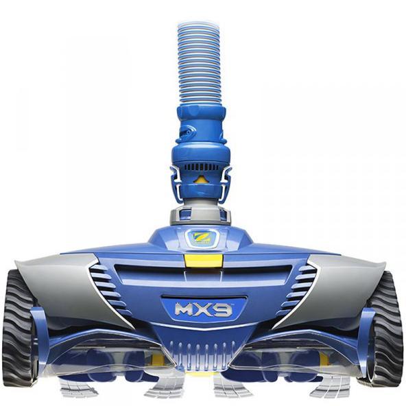 Poloautomatický bazénový vysavač Zodiac Baracuda MX9