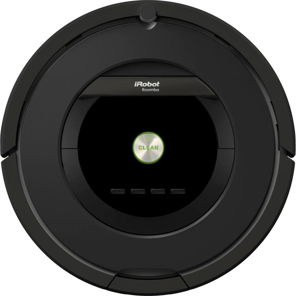 Robotický vysavač iRobot Roomba 876