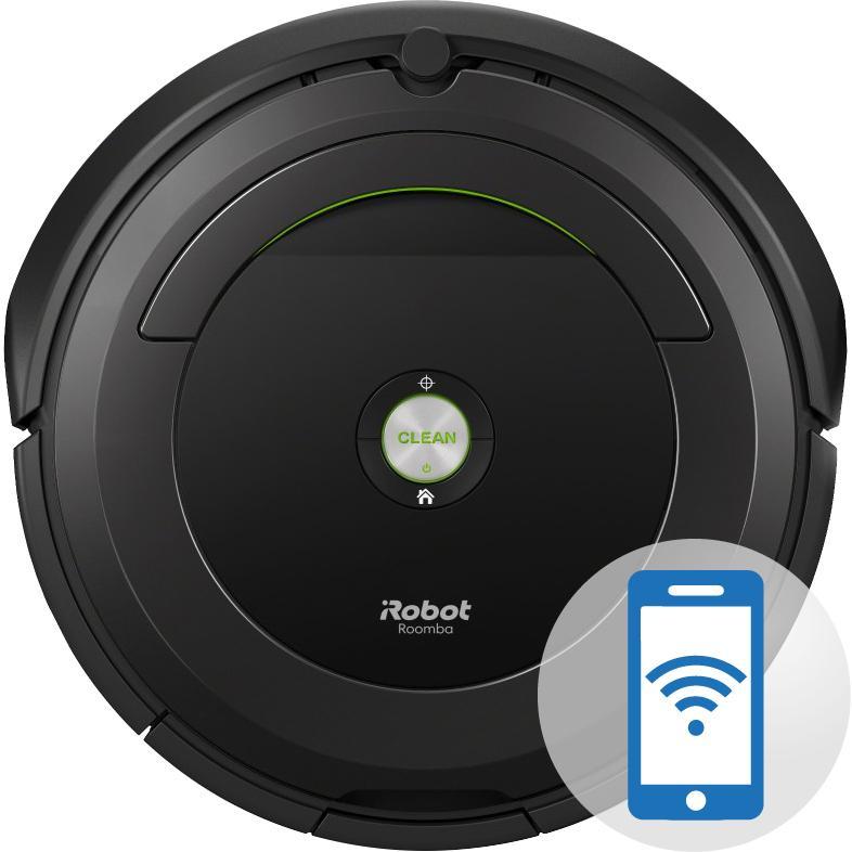 Robotický vysavač iRobot Roomba 696 WiFi