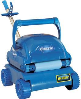 Bazénový vysavač Aquabot CLASSIC
