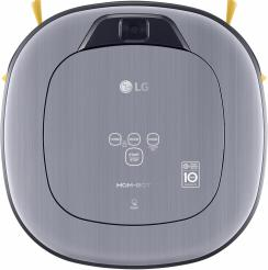 Robotický vysavač LG Hom-Bot VR65710LVMP