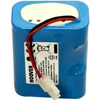 Baterie pro Hoover - 2200 mAh
