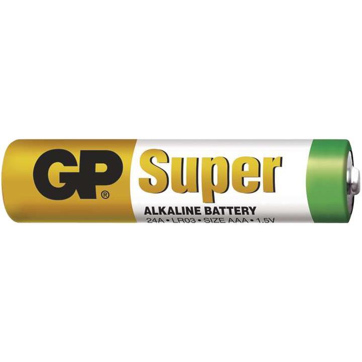 Baterie GP Alkaline