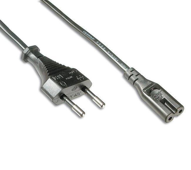 Napájecí kabel pro adaptér k iRobot Roomba - 5m