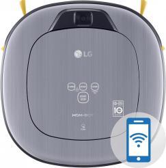 LG Hom-Bot VR9647PS - Použitý