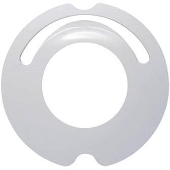 Kryt - stříbrný