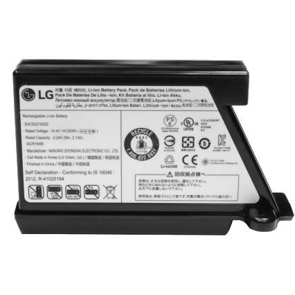 Baterie pro LG Hom-Bot - 2200 mAh
