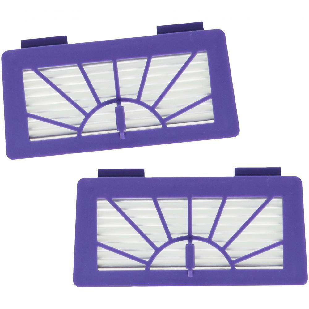 Sada HEPA filtrů (2ks) - Neato série XV