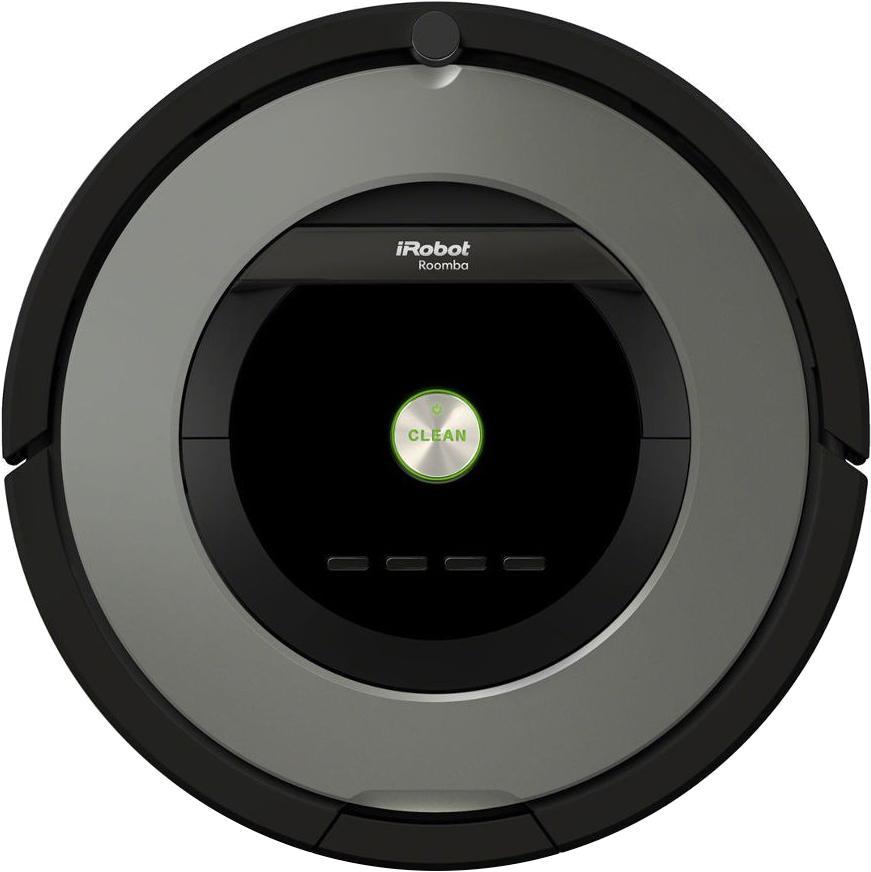 Robotický vysavač iRobot Roomba 865