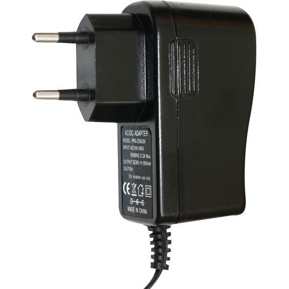 Adaptér pro bezdotykové koše Helpmation 4,5V