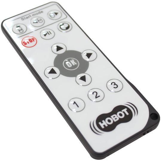 Dálkové ovládání Hobot 168