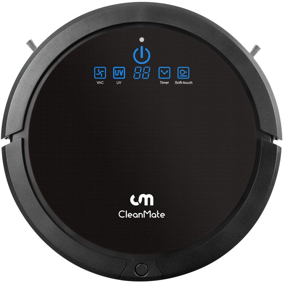 Robotický vysavač CleanMate QQ-6 PRO WiFi