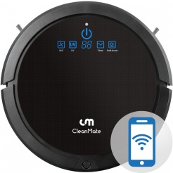 CleanMate QQ-6 PRO WiFi +mop