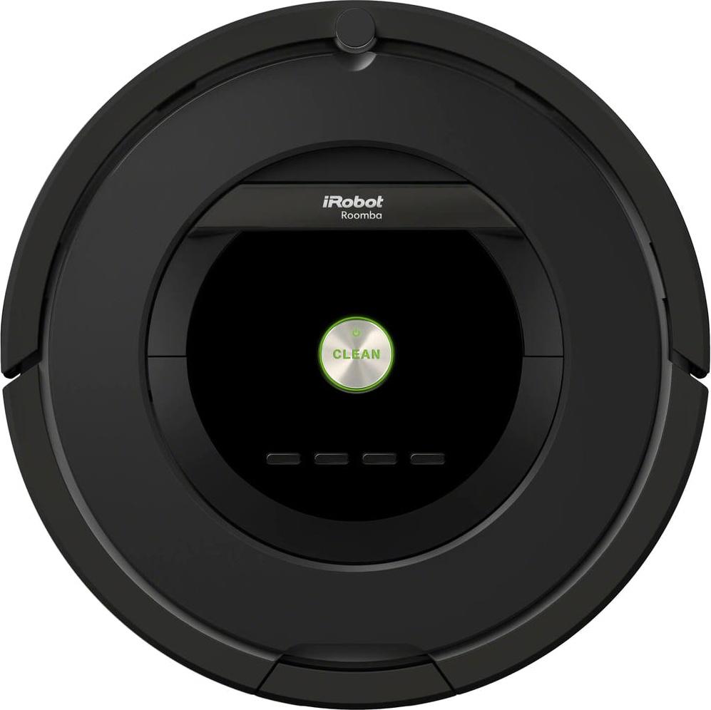 Robotický vysavač iRobot Roomba 875